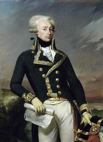 La Fayette, inlassable champion de la liberté