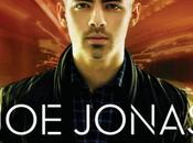 "Voici pochette officielle l'album ""Fast Life"" Jonas"