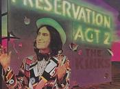 Kinks #6-Preservation 2-1974