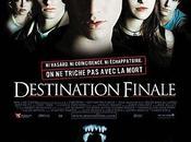 Critique Ciné Destination Finale, quand l'avion saute...