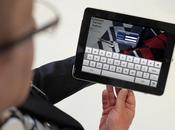 British Airways adopte l'iPad pour hôtesses stewards...
