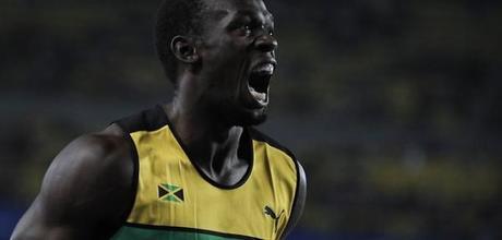 Usain Bolt disqualifié