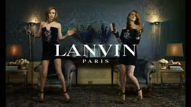 Lanvin pitbull calle ocho video Lanvin Hiver 2011 ft. Pitbull   Calle Ocho