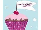 Petits cakes chocolat, crème marron, pomme & pistache
