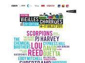 Festival Vieilles Charrues 2011