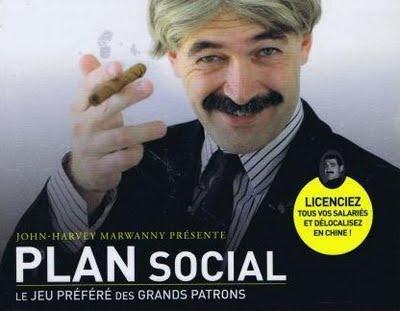 Chômage en France : Le retour des plans sociaux en 2011 et 2012 ?