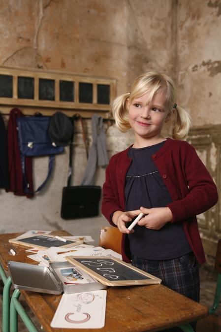 TROIZENFANTS - LES LOOKS KIDS DE LA RENTREE