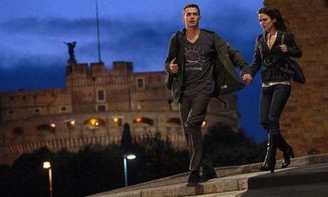 Jumping ŕ Rome