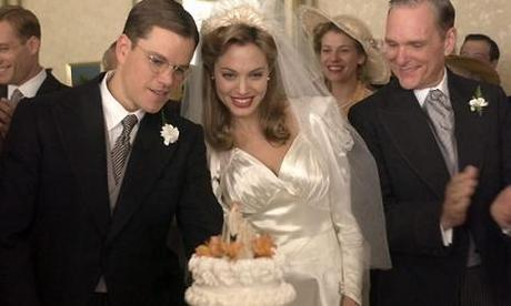 Matt Damon et Angelina Jolie