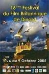 Compte-rendu du festival du film britannique de Dinard 2005 : par-delà les nuages…