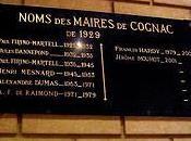 Carnet campagne Cognac listes