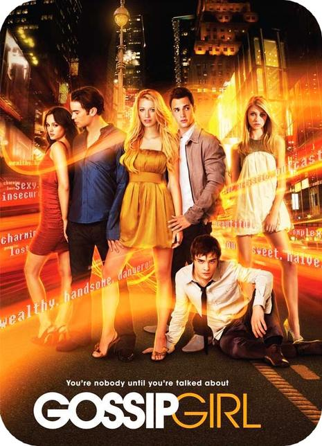 Gossip Girl - Review - Critique - Pilot
