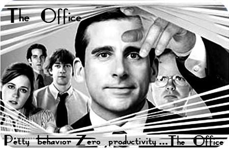 The Office - Review Générale - Critique