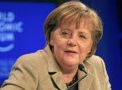 Angela Merkel femme plus influente monde