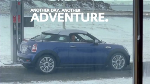 AN OTHER DAY – AN OTHER ADVENTURE : UN STORY TELLING MADE IN MINI