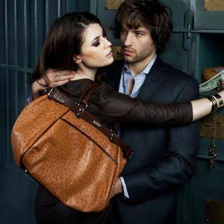 Steven DeDuytsche : des sacs à mains grand luxe