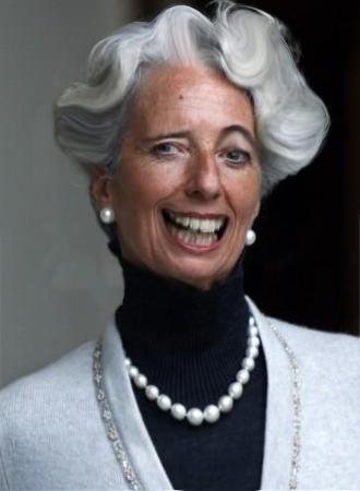 Banques : pourquoi Lagarde ne comprend rien à l'économie