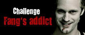 Challenge Fang's Addict - part 2