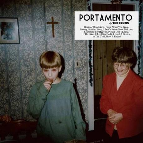Portamento, le nouvel album de The Drums en écoute avant sa sortie