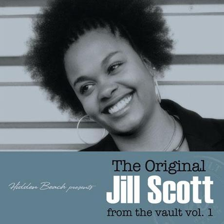 En écoute: un inédit 'From the vault' de Jill Scott,