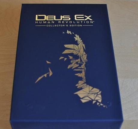 Deus ex Human revolution collector