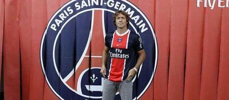 Lugano : «Paris, le club le plus emblématique de France»