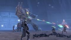 gamescom 2011,star wars the old republic,mmo,ea,electronic arts,bioware,star wars