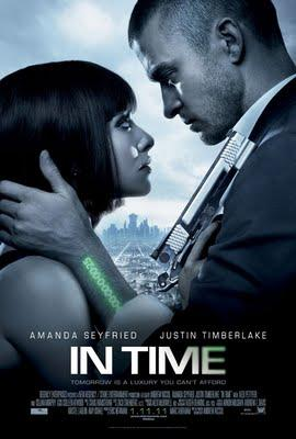In Time, international trailer