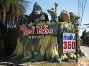 Thaïlande: Hôtels Câlins, hôtels coquins, N°1: Chiang