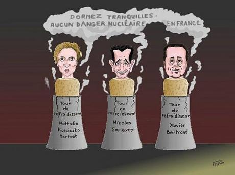 Ecologie : NKM et Hollande,  avaloirs à couleuvres