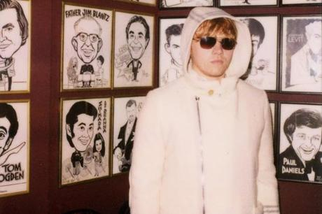 Band of Outsiders, Automne/Hiver 2011 (ft. Harry Potter)