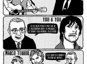 IVOX présente Jacques Volt You&You; Narco Terror