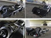 vendre Batmobile 000$ utilisée