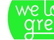 Love Green vert
