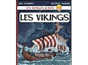 Voyages d'Alix-les Vikings