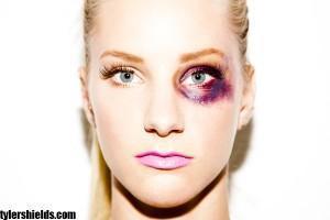 Heather Morris : un photoshoot qui fait polémique