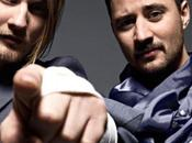 Deux nouveaux titres signés Röyksopp.