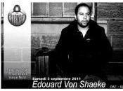 Edouard Shaeke Live SUBWAY CLUB