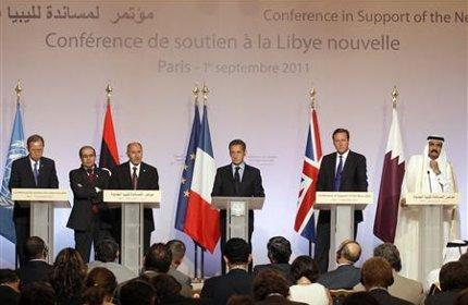 La nouvelle bataille de Libye