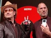 mystère autour dons faits Steve Jobs, défendu Bono (U2)...