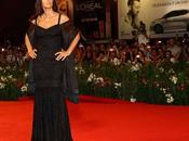 Festival Venise 2011 Monica Bellucci Vincent Cassel ensemble presque