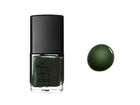 NARS Night Series…. Des vernis so shiny!