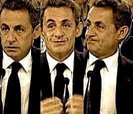 Sarkozy et la