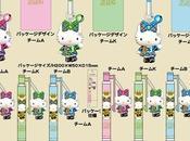 AKB48 Hello Kitty Nouveautés