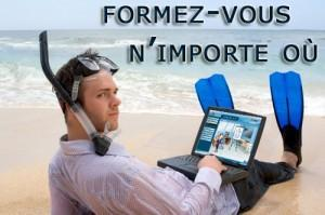 E-Learning : la formation continue… vraiment continue