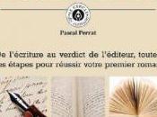 """Livre """"Comment écrire premier roman (par Pascal Perrat, Editions 365)"""
