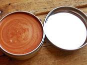 Baume corporel scintillant Vanille-Tucuma