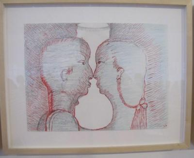 Louise Bourgeois   A l'infini  – à la Fondation Beyeler
