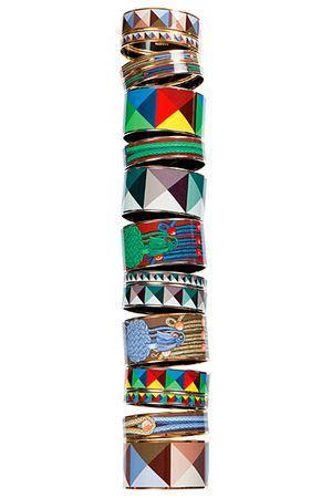 d8fcb2200ce Les accessoires de l automne hiver 2011-2012   Hermès - Paperblog
