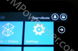 orientation windows phone 7 01 160x105 Lock automatique en vue pour Windows Phone 7 ?